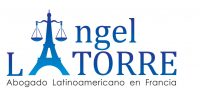 Maître Angel La Torre Logo